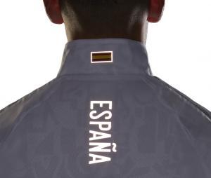 Veste Espagne Uniforia Anthem Blanc