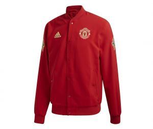Veste Manchester United CNY Rouge