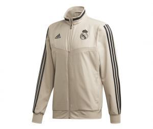 Veste Présentation Real Madrid Or