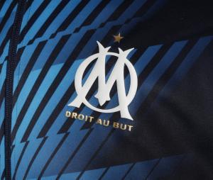 Chaqueta OM Stadium Azul