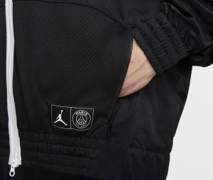 Veste Jordan x PSG Noir