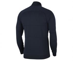 Veste Barça Bleu