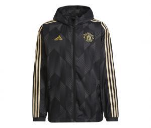 Coupe-Vent Manchester United Noir