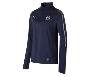 Training Top OM Blue Woman