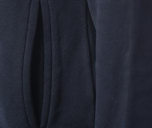 Veste à capuche Canterbury Oban Bleu Femme