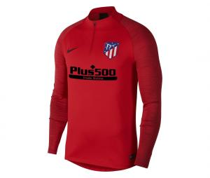 Training Top Atlético Madrid Strike Drill Rouge