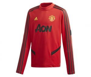Training top Manchester United Rouge Junior