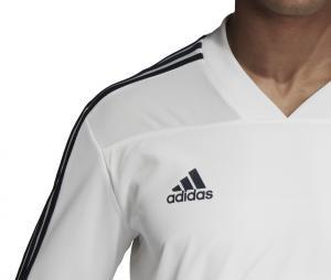 Sweat Entraînement Real Madrid Blanc