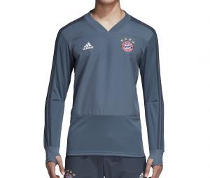 Training Top Bayern Munich Gris