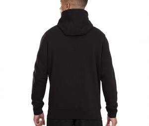 Sweat à capuche Canterbury OH Fleece Noir