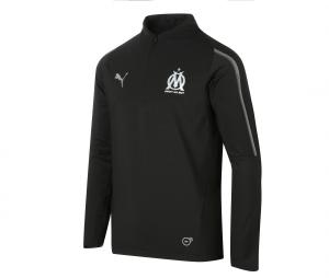 Kid's Training Top OM Black
