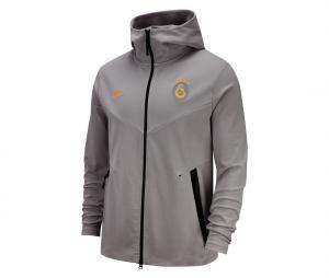 Veste à capuche Galatasaray Tech Pack Gris
