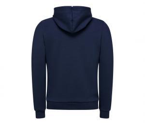 Veste à capuche Le Coq Sportif Essentiel N2 Bleu