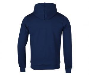 Sweat à capuche Le Coq Sportif Bleu