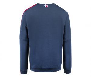 Sweat Présentation France Rugby Bleu