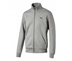 Veste zippé Puma Essentials Gris