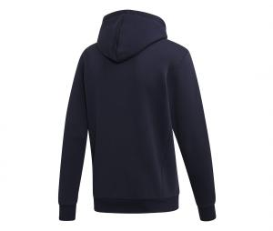 Sweat à capuche adidas Must Haves French Terry Bleu