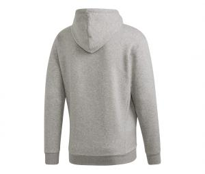 Sweat à capuche adidas Must Haves French Terry Gris