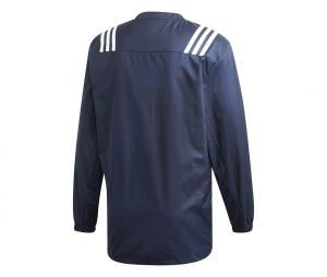 Sweat-shirt adidas Rugby Contact Bleu