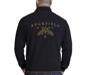 Sweat-shirt Ruckfield Noir