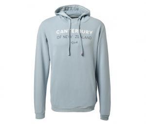 Sweat à capuche Canterbury Heritage Okiwi Bleu