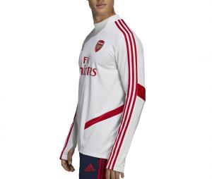 Training top Arsenal Blanc