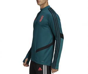 Training top Juventus Vert
