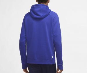 Sweat à capuche Chelsea Fleece Bleu