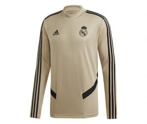 Training top Real Madrid Or