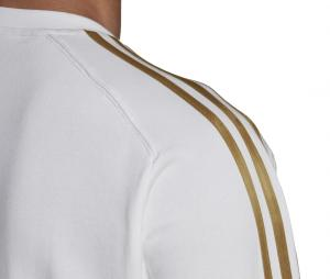 Sweat-shirt Real Madrid Blanc