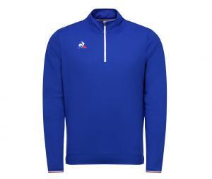 Sweat Le Coq Sportif Bleu