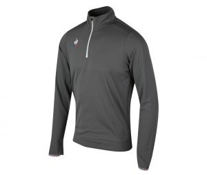 Training Top Le Coq Sportif Gris