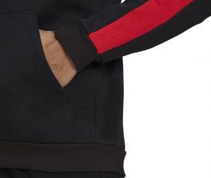 Sweat à capuche adidas Tiro 21 Noir