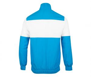 OM Pre-Match Jacket Blue/White