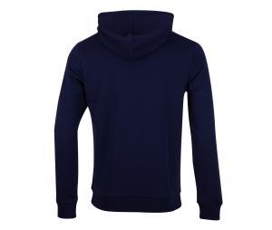 Sudadera con capucha OM Core Azul