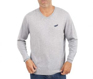Pull Classic All Blacks Gris