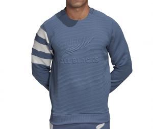 Sweat-shirt All Blacks Luxury Bleu