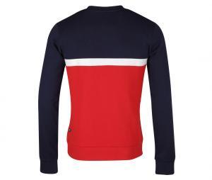 Sweat-shirt France Rouge/Bleu Junior
