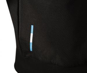 OM Hooded Jacket Black