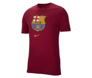 T-shirt Barça Rouge