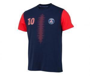 T-shirt PSG Neymar N°10 Bleu Junior