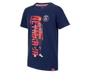 T-shirt PSG Neymar Joueur Bleu Junior