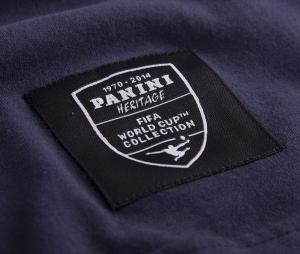 T-shirt Rétro Argentine 1978 Bleu