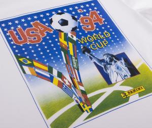 T-shirt Rétro USA 1994 Blanc