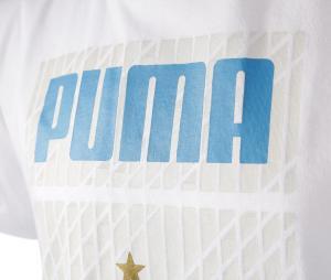Camiseta OM Core Blanco Júnior