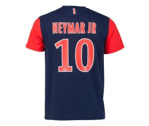 T-shirt PSG Neymar N°10 Bleu