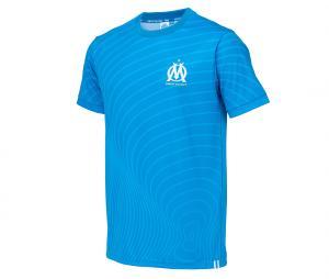 T-shirt OM Sublime Bleu