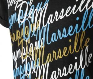 T-shirt OM Noir
