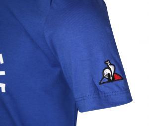 T-shirt France FFR Bleu Junior
