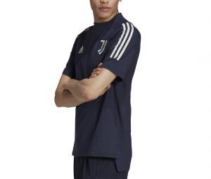 T-shirt Juventus Bleu